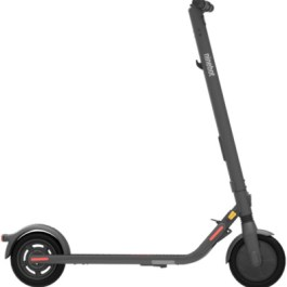 Segway elektriline tõukeratas Ninebot KickScooter E25E, hall