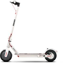 Ducati elektritõukeratas Pro-I Evo, valge