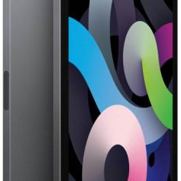 Apple iPad Air 10.9″ 256GB WiFi + 4G, space gray