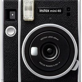 Fujifilm Instax Mini 40 + film