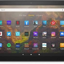 Amazon Fire HD10 32GB 2021, must