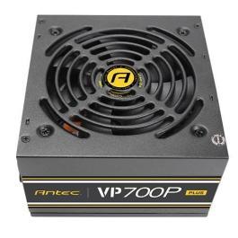 Power Supply ANTEC 700 Watts Efficiency 80 PLUS PFC Active 0-761345-11657-2