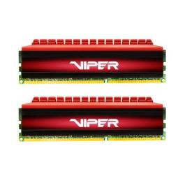 MEMORY DIMM 16GB PC29800 DDR4/KIT2 PV416G373C7K PATRIOT