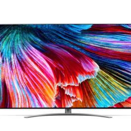 TV SET LCD 65″ 8K/65QNED993PB LG