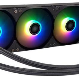 CPU COOLER MULTI SOCKET/LQ360.ARGB XC980 XILENCE