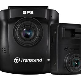 VEHICLE RECORDER DRIVEPRO 620/2X32GB TS-DP620A-32G TRANSCEND
