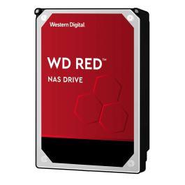 HDD|WESTERN DIGITAL|Red|2TB|SATA 3.0|256 MB|5400 rpm|3,5″|WD20EFAX