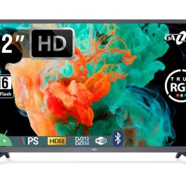 TV Set GAZER 32″ Smart/HD 1366×768 Wireless LAN Bluetooth Android Graphite TV32-HS2G