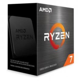 CPU RYZEN X8 R7-5700G SAM4 BX/65W 3800 100-100000263BOX AMD
