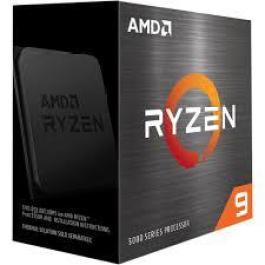 CPU|AMD|Desktop|Ryzen 9|5950X|3400 MHz|Cores 16|64MB|Socket SAM4|105 Watts|BOX|100-100000059WOF