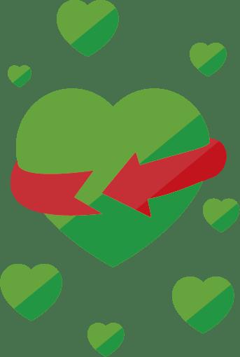 varios-corazones