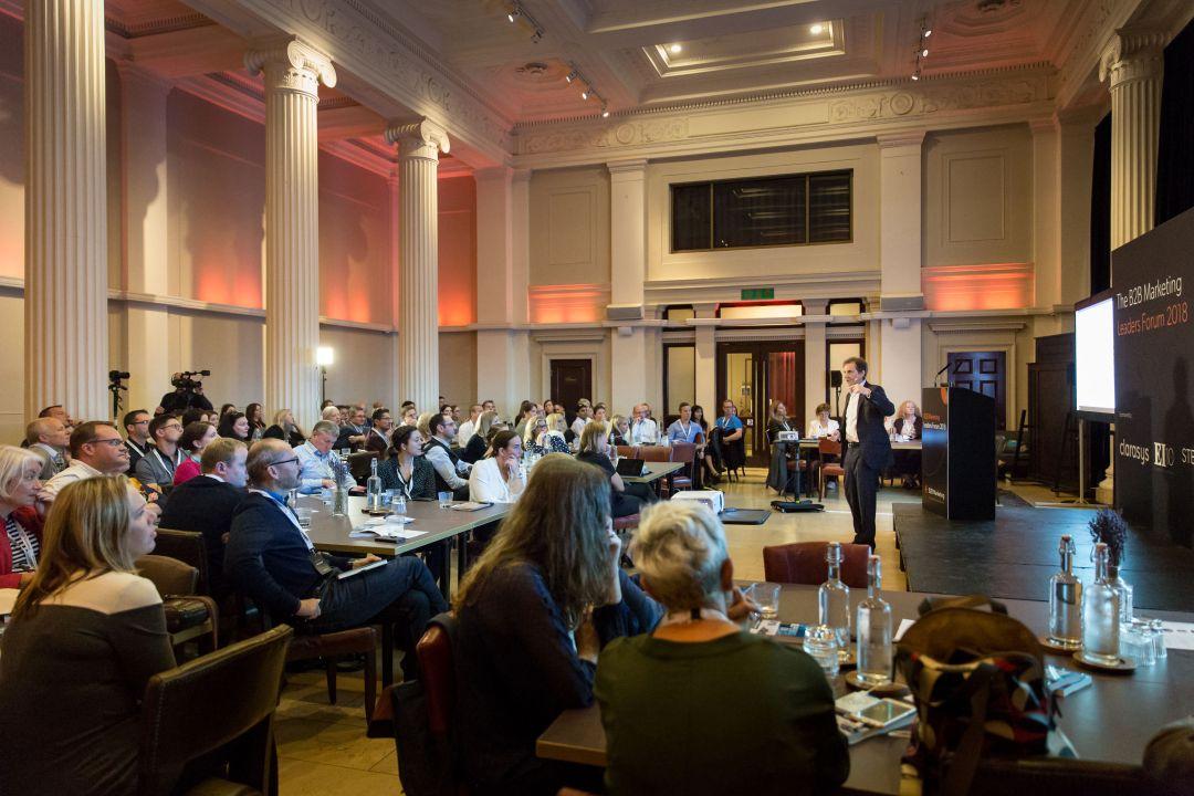 Presentations, after dinner talks, keynote speeches
