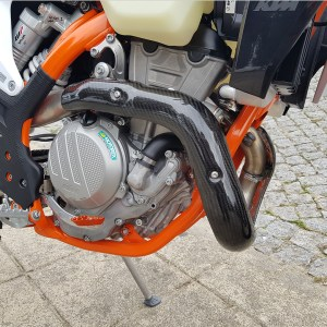 Pipe Guard HUSQVARNA