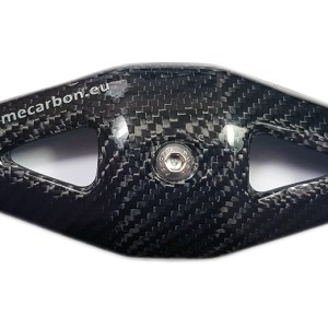 FMF Carbon Heat Shield