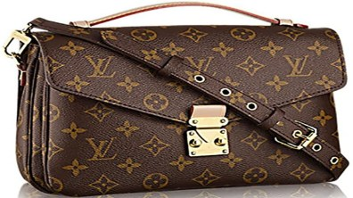 Ladies Bag, Authentic Louis Vuitton Handbag, Purse