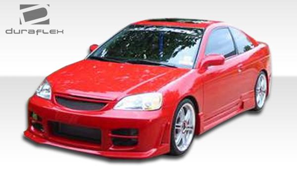1996 Honda Civic Body Parts