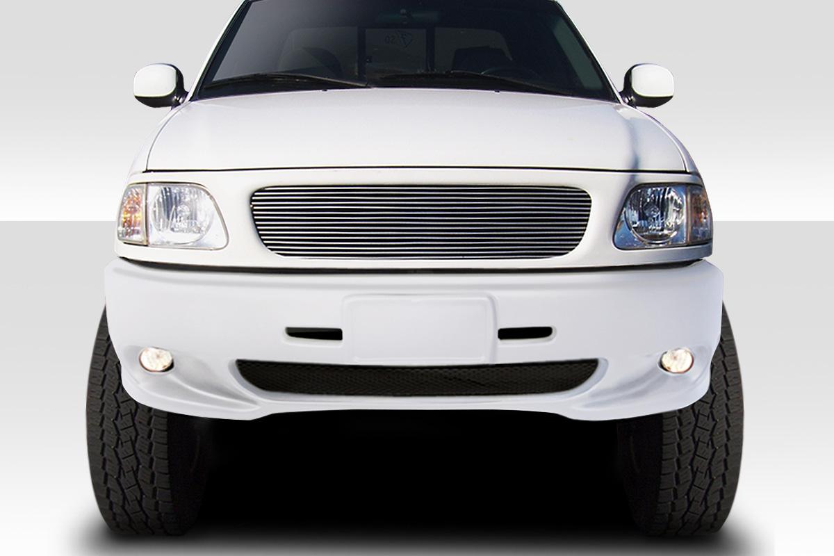 97 98 Ford F150 Lightning Se Duraflex Front Body Kit