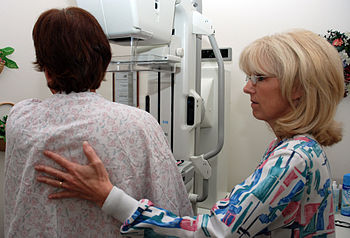 Detecting Breast Cancer