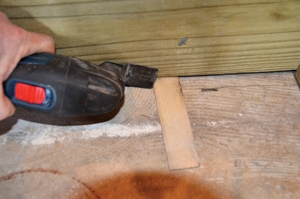 Overcoming Below Grade Issues When Installing A Basement Bathroom Extreme How To