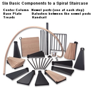 How To Build A Spiral Staircase Extreme How To | Used Outdoor Spiral Staircase For Sale | Alibaba Com | Metal Spiral | Cast Iron | Stair Case | Trade Assurance