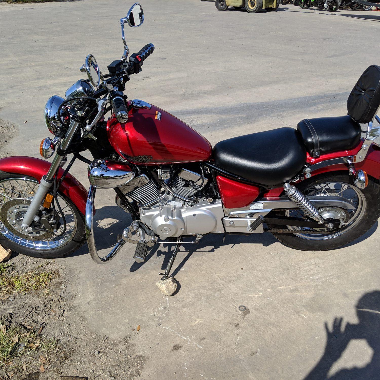 Yamaha 250 V Twin Engine For Sale: Extreme Power Sports San Antonio
