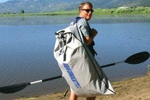 Sea Eagle Inflatable Kayak Bag