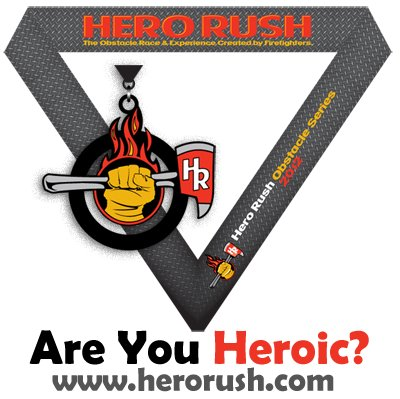 Hero Rush obstacles