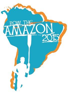 Amazon Row Logo