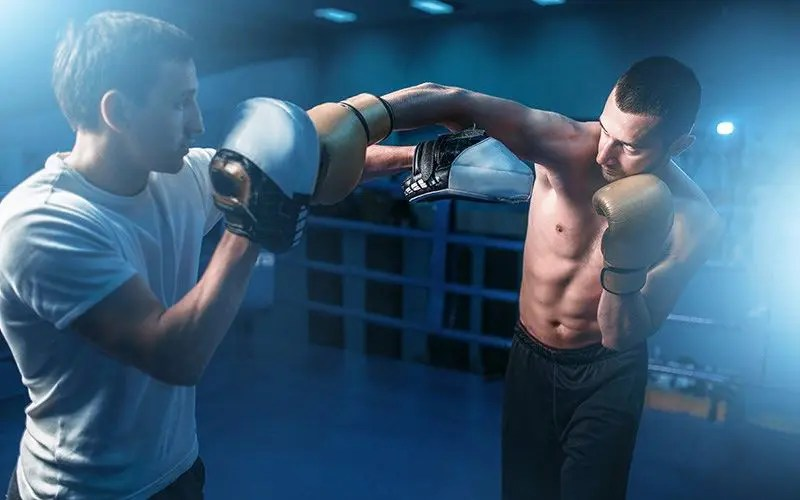 The BEST Focus Mitts Drill and why everyone should be using them
