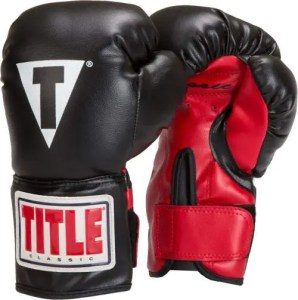 ITLE Youth Boxing Gloves