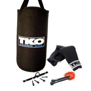 4 Piece All Purpose Heavy Bag Set for Children