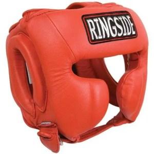 Ringside Fightgear Masters Competition Headgear