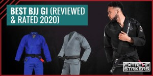 Best Bjj Gi (REVIEWED & RATED 2020)