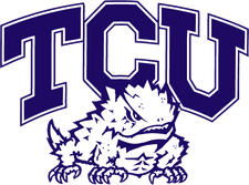 TCU Horned Frog Mascot