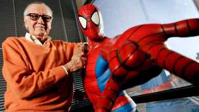 Photo of Stan Lee: de 1922 para o infinito
