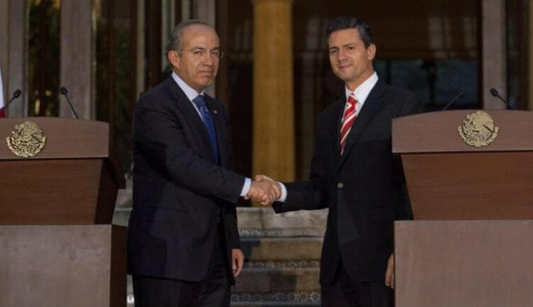 Gobiernos de Calderón y Peña Nieto pagaron vacaciones de deportistas extranjeros
