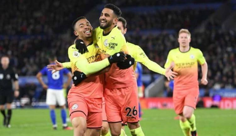 Premier League reanudará el próximo 17 de Junio