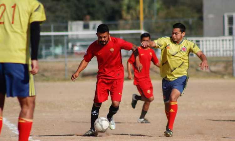 Fútbol amateur podría regresar el 15 de Junio