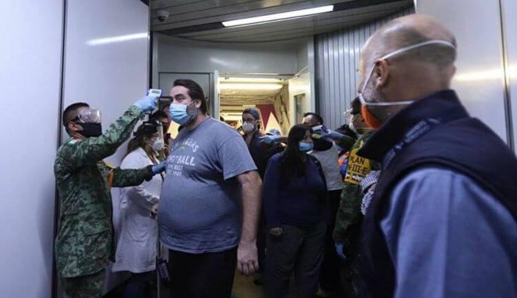 México registra récord de muertos e infectados por Coronavirus y rebasa los 100 mil casos