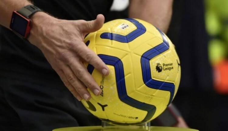 Premier League: Así será la Jornada de reinicio de actividades