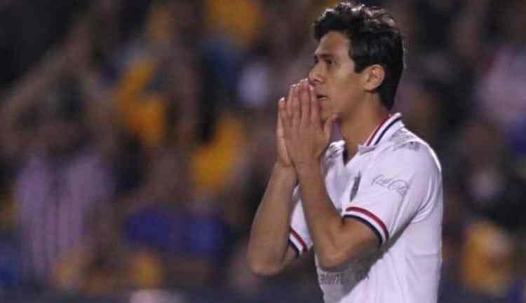 Chivas: El Rebaño busca evitar su peor registro goleador en los últimos cinco años