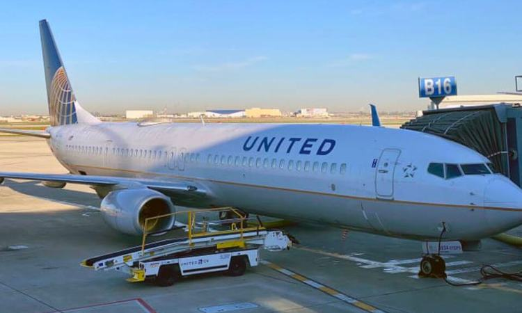 United Airlines ofrecerá pruebas rápidas de covid-19 entre Nueva York y Londres