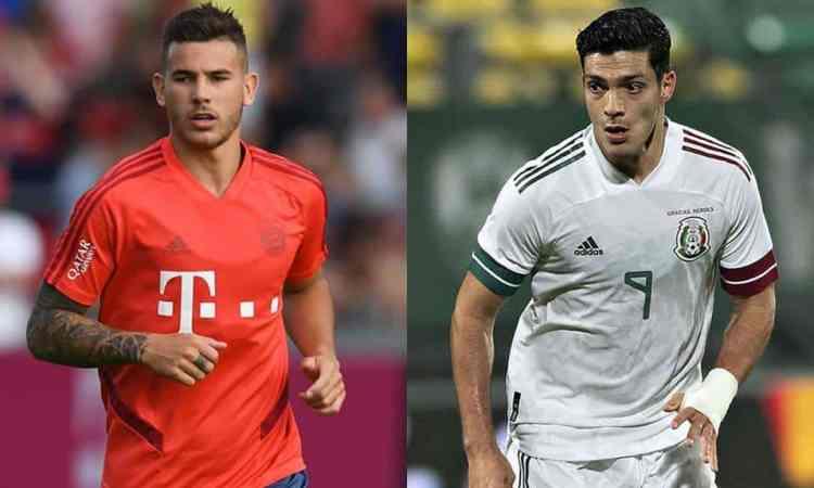 Campeón del Mundo y figura del Bayern Munich elogia a Raúl Jiménez
