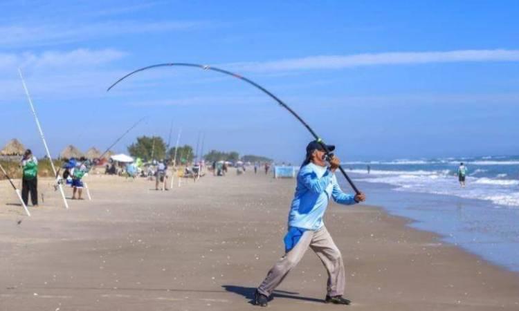 Pactan 67o Torneo del Club de Caza, Tiro y Pesca Tamatán