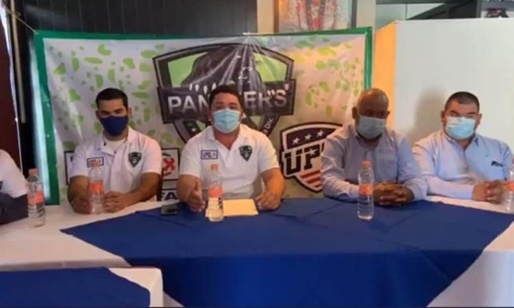 Matamoros tendrá equipo en la UPSL MX