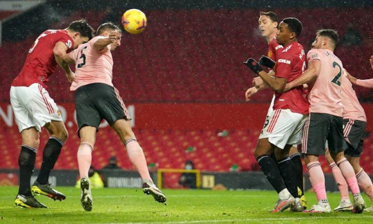 ¡Escándalo en Old Trafford! Manchester United cae ante último lugar de la Premier League