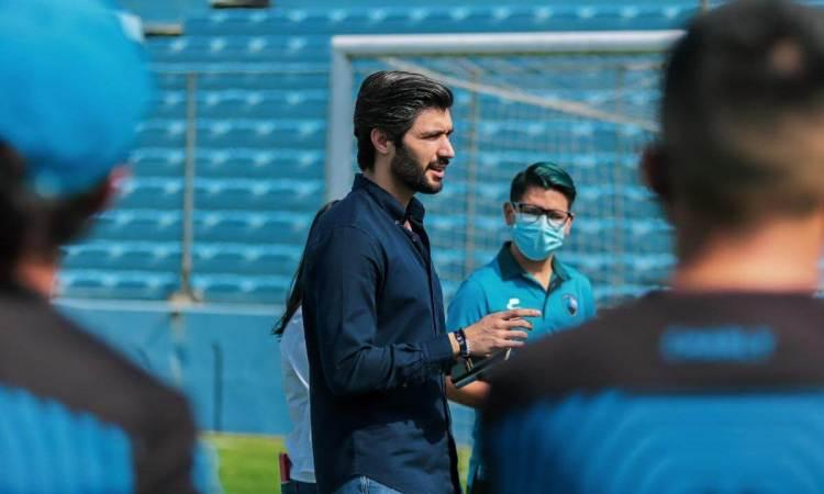 Reconoce la Jaiba Brava fracaso del Clausura 2021