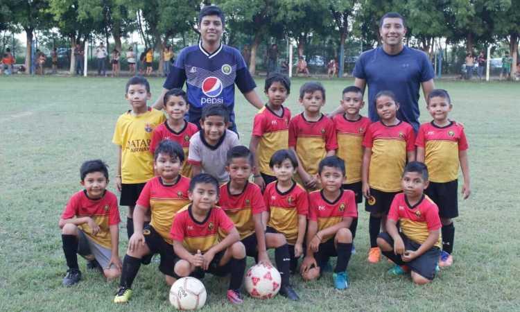 Leones FC se prepara para la MTY CUP