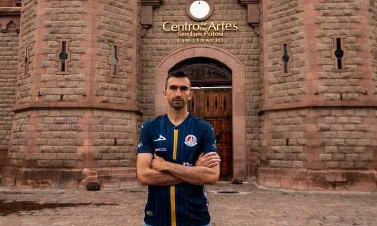 ¡Marcelo Barovero regresa a México! es nuevo portero de San Luis