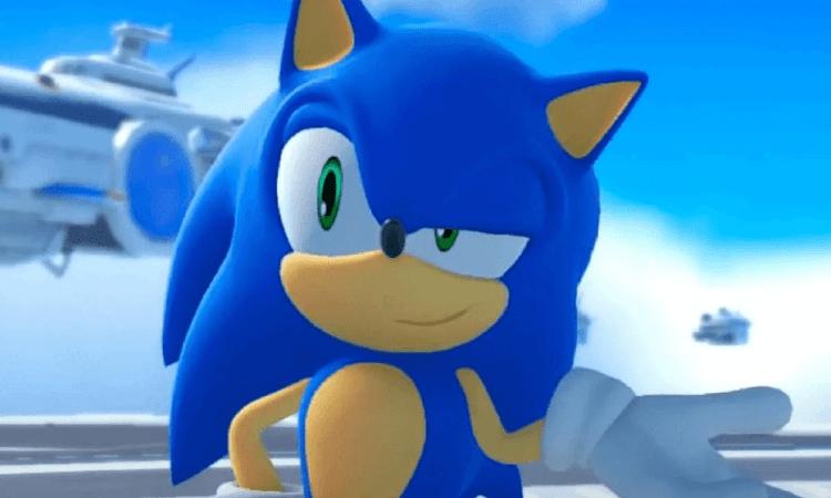 SEGA planea convertir a Sonic en un VTuber, un youtuber virtual